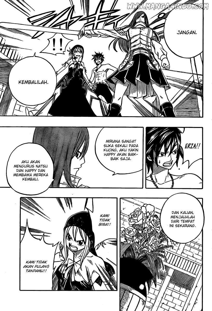 Manga fairy tail 80 indo