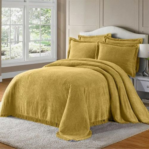 Chenille Bedspreads King Size