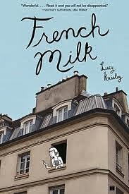 French Milk with Relish – Lucy Knisley