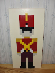 Toy Soldier FOR SALE 1 x 2 = $50