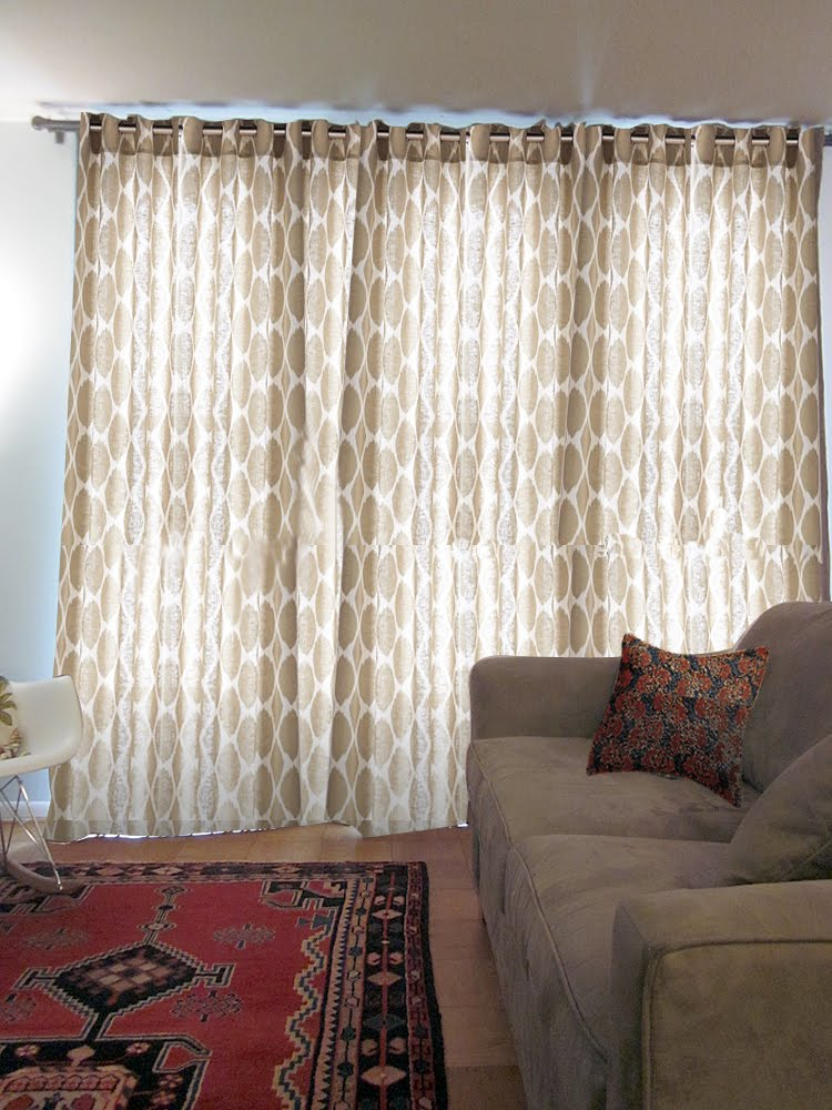 Decorology my curtain conundrum part two