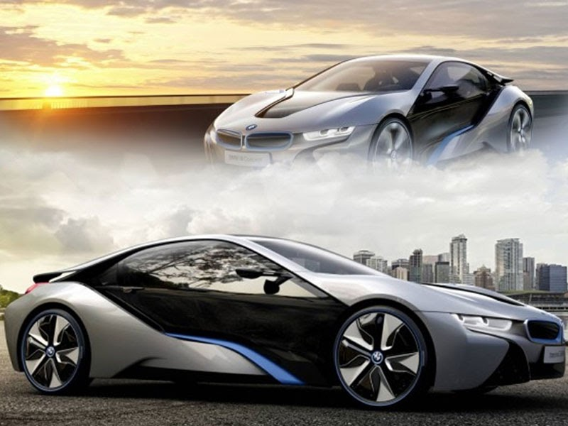 2014 bmw sport cars i8 concept sport cars. Black Bedroom Furniture Sets. Home Design Ideas