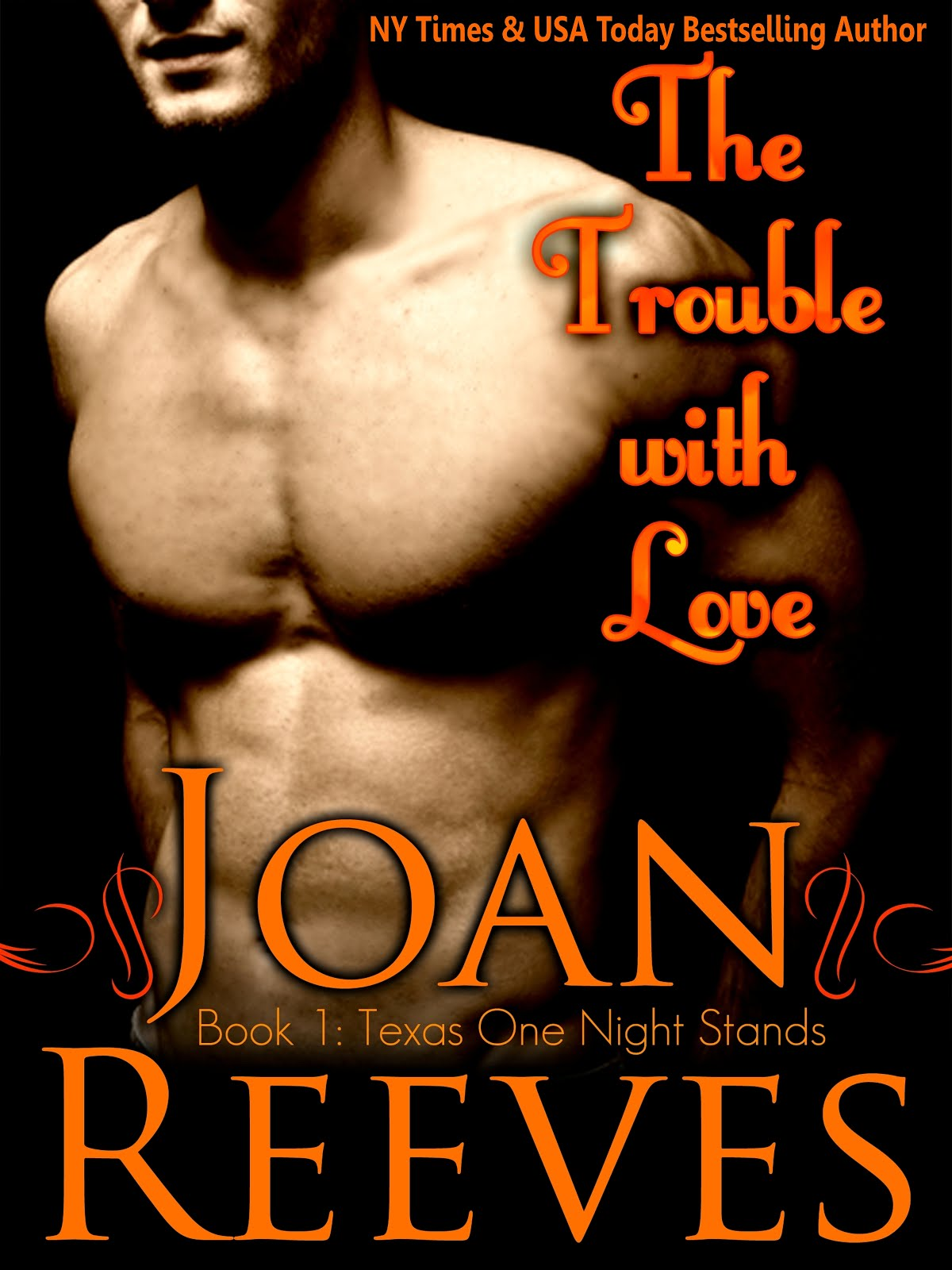<b>Book 1, Texas One Night Stands</b>