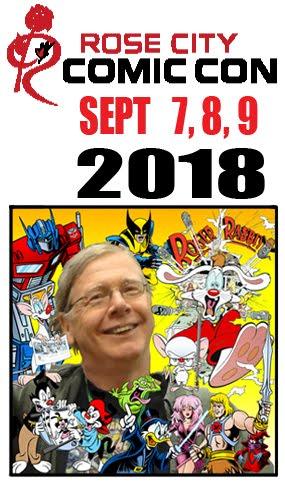 Sept; 7, 8 & 9   Portland, Oregon