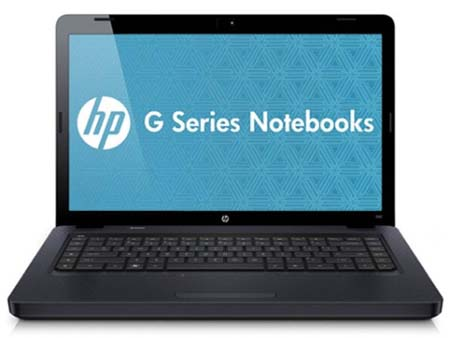HP Pavilion G Series, Specs and Price
