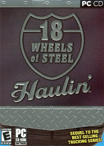 Wheels Steel: Haulin
