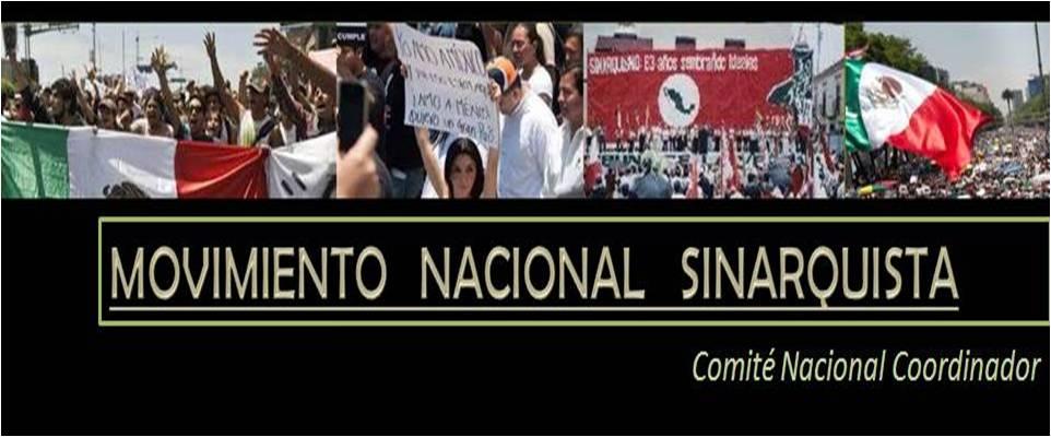 MOVIMIENTO NACIONAL SINARQUISTA
