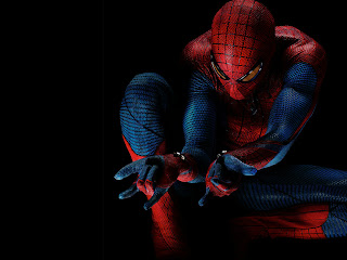 The Spider-Man 4 2012 HD Wallpaper