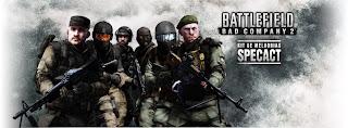Battlefield Bad Company 2 Specact