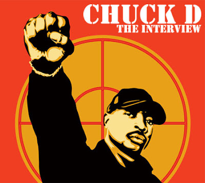Chuck D – An Interview With Chuck D (1994) (320 kbps)