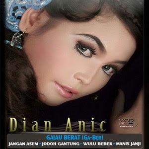 Dian Anic - Galau Berat Full Album rar