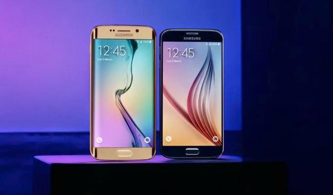 Canzone pubblicità Galaxy S6 e S6 Edge Marzo 2015, Next is now