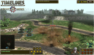 Free Download TIMELINES ASSAULT ON AMERICA Game