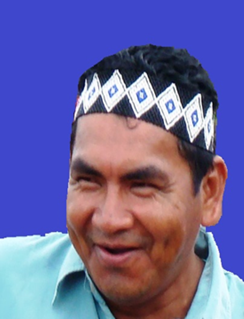 Gilberto Iaparrá