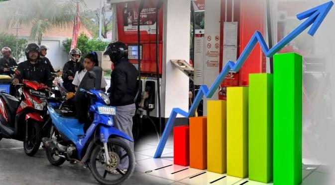 Sudah Fix BBM Naik: Premium Rp 8.500, Solar Rp 7.500