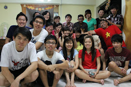 CNY Celebrations + gambling 12/02/12