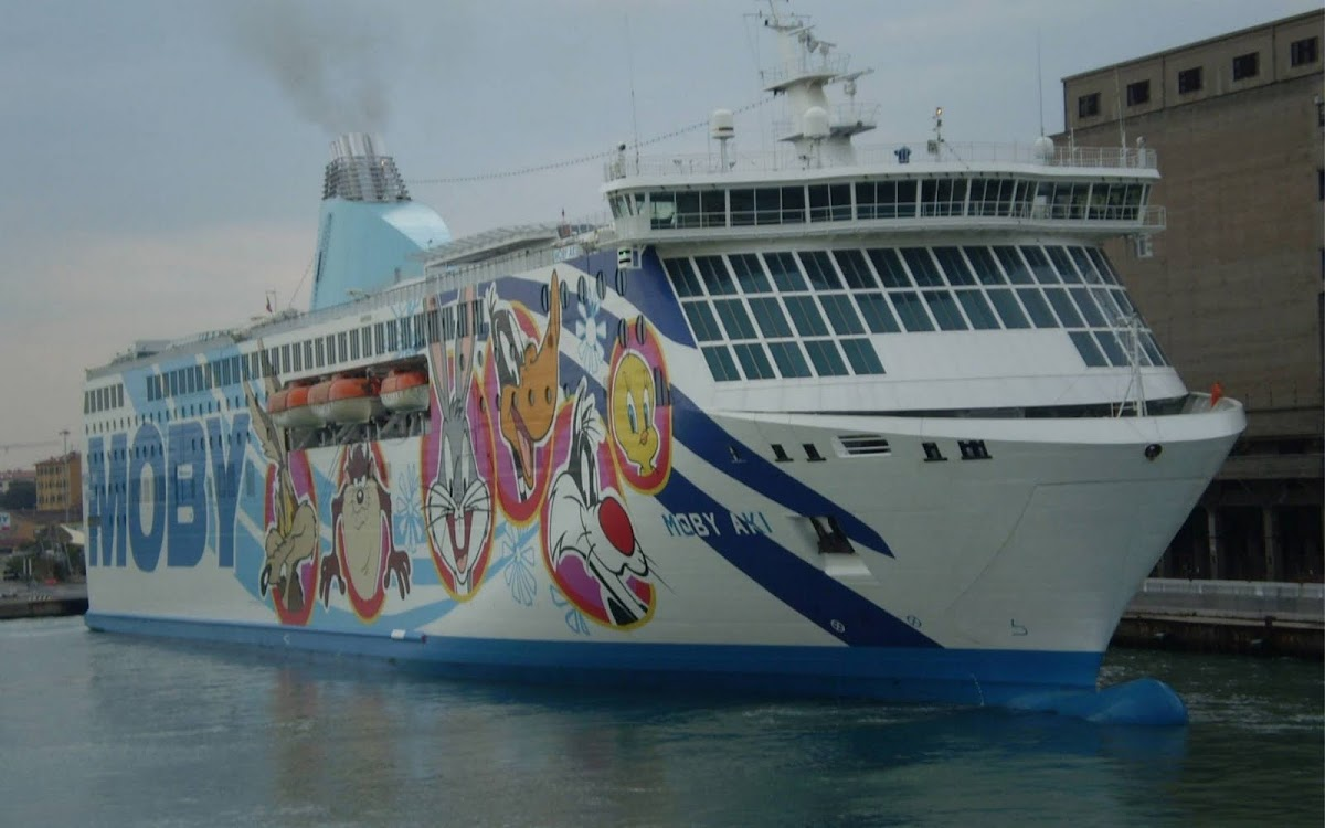 Ship Widescreen Wallpaper 2