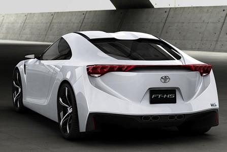 OTOMOTIF: New Toyota Supra 2015 More Luxury