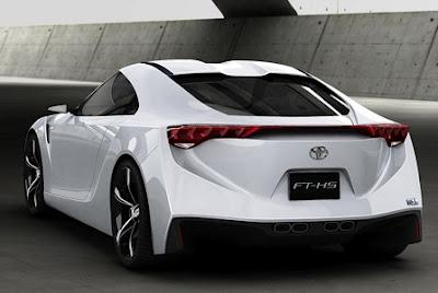 New Toyota Supra 2015 More Luxury | Techno Science