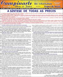 Campinarte Dicas e Fatos / Edição 261