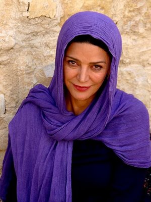 shohreh aghdashloo movie stills