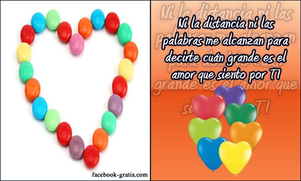 Día de San Valentín tarjeta
