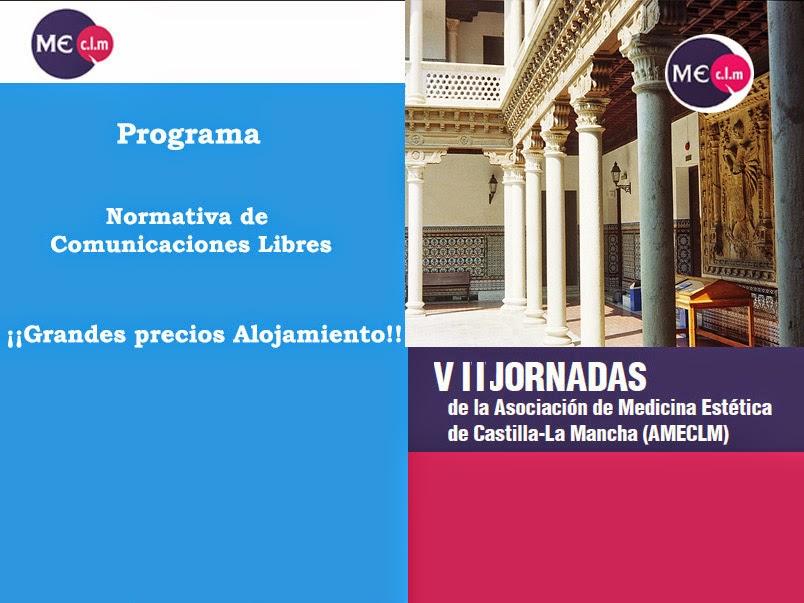 Programa AMECLM 2014