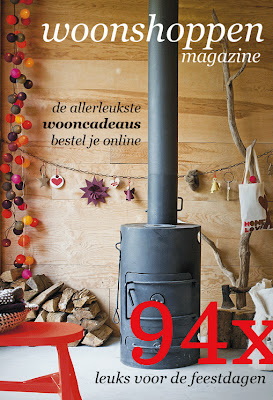 Woonshoppen magazine