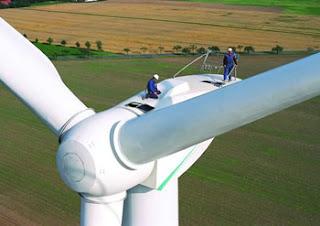 energia eolica en bolivia