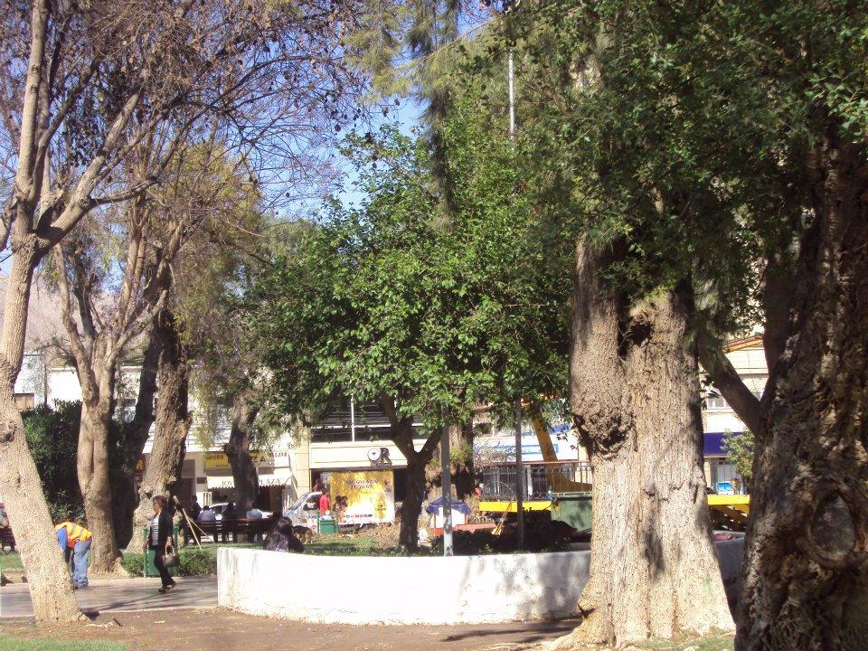 Monumentos De Copiapó