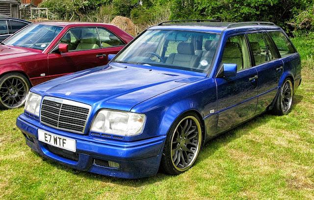 s124 wagon