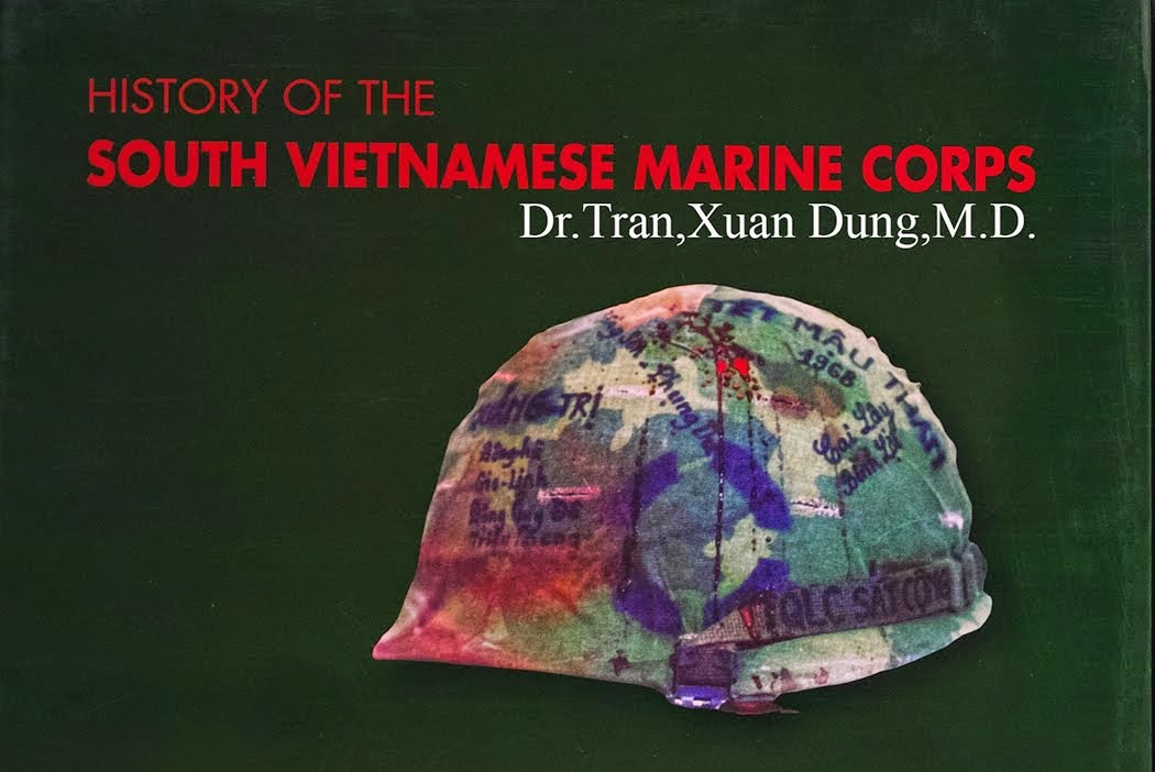HISTORY OF THE SOUTH VIETNAMESE MARINE CORPS