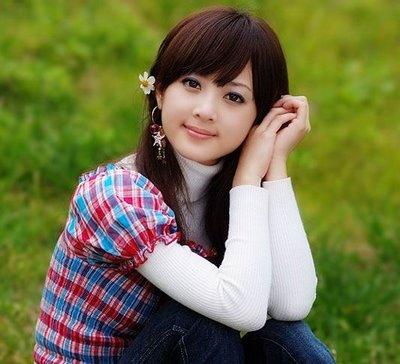 Girls chinese photo 8