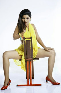 ALisha Stills from movie Swarna Mahal   Spicy Stills