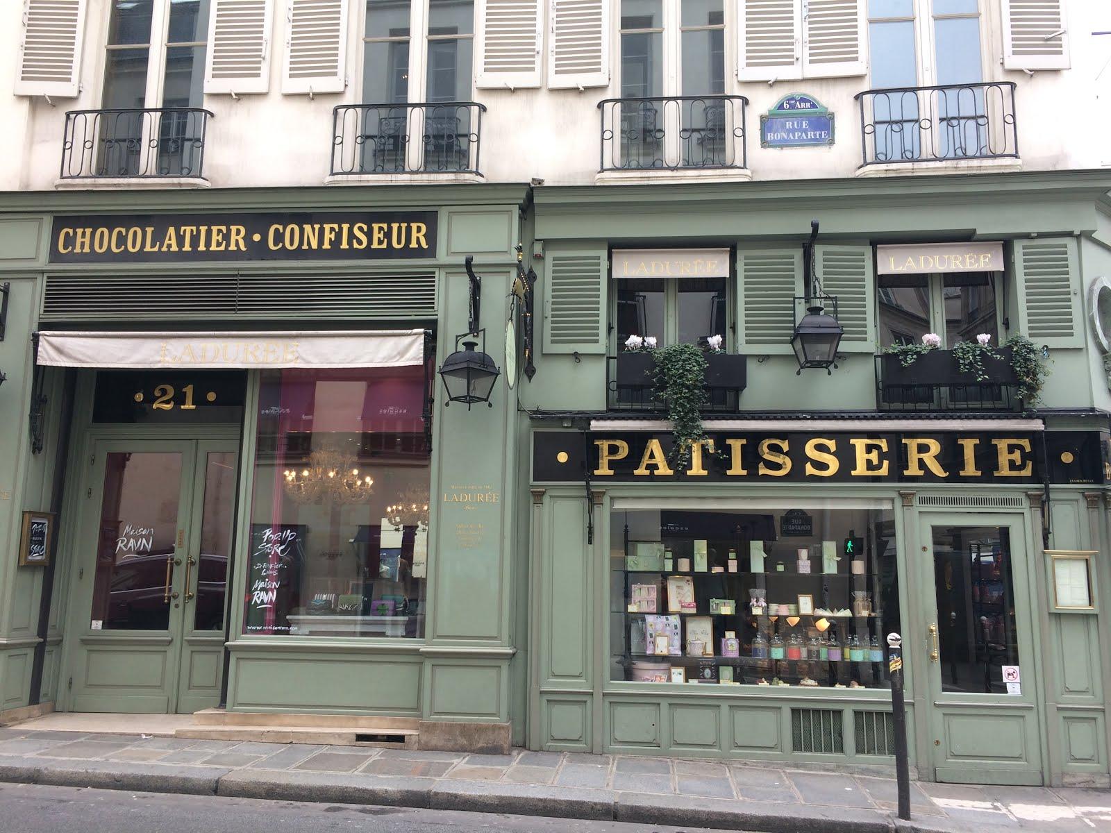 Ordinaire 21 Rue Bonaparte 75006 Paris #6: 21番地 21 RUE BONAPARTE 75006