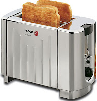 electric toaster