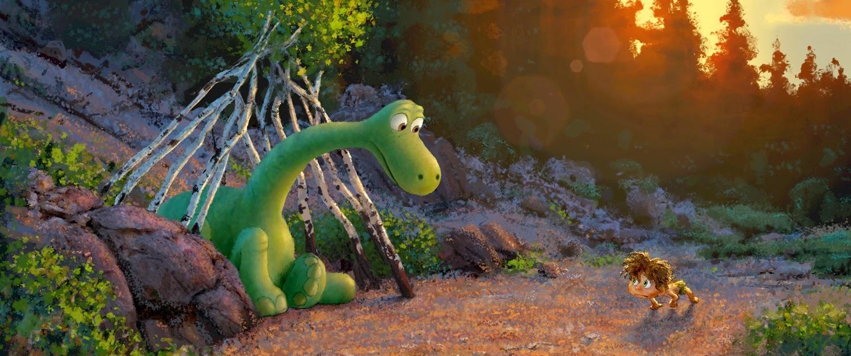 Un Gran Dinosaurio Pelicula
