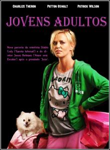 Download Jovens Adultos Dublado BDRip 2012