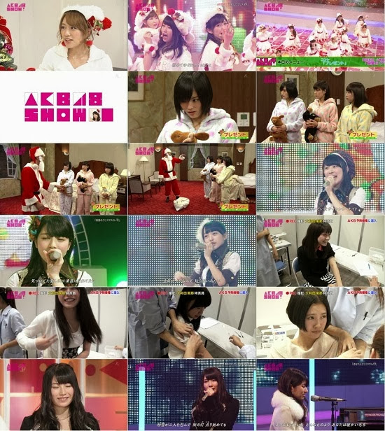 Download [AKB48G] AKB48 SHOW! Episode 12