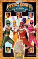 Power Ranger Zeo|| Power Ranger Zeo