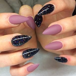 beauty, nails, inspiration, makeup, youwishyou, acrylics, fashion, 2015,