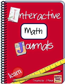 http://www.teacherspayteachers.com/Product/Interactive-Math-Journal-315177