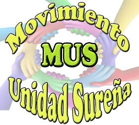 """Movimiento Unidad Sureña """"MUS"""""""