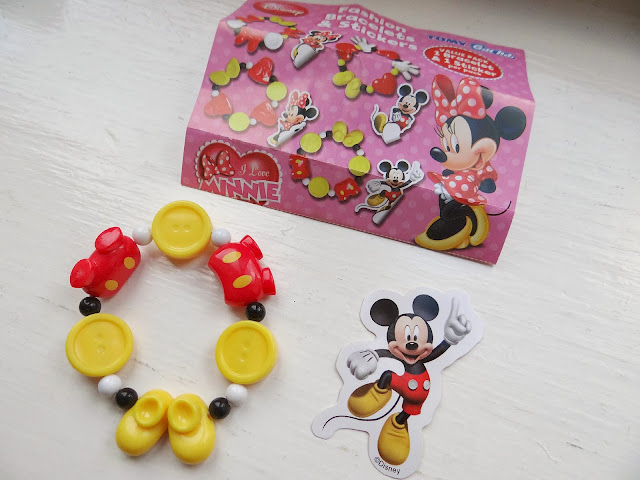 Christmas Stocking Filler, blind packs toys, Disney Minnie blind pack