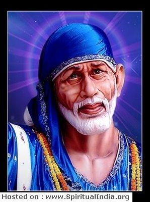 A Couple of Sai Baba Experiences - Part 717