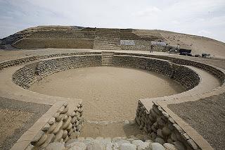 Civilizaciones en América con más de 5000 años de antigüedad