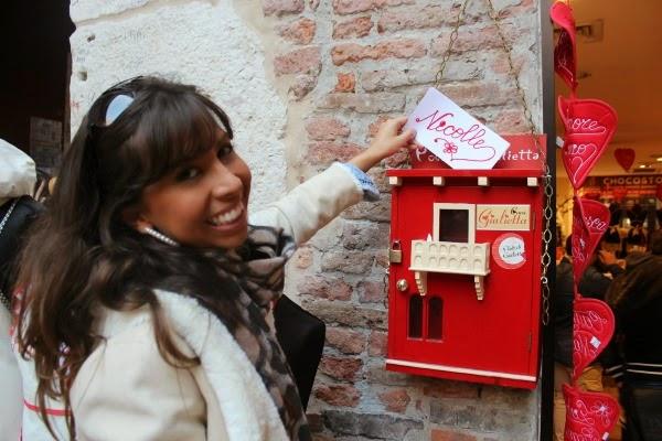 Verona - Julieta