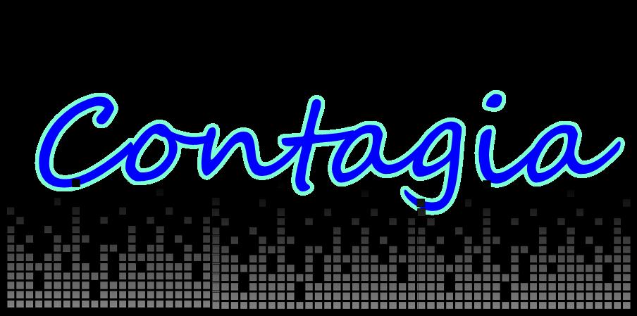 Contagia - Por:Diogenes junior