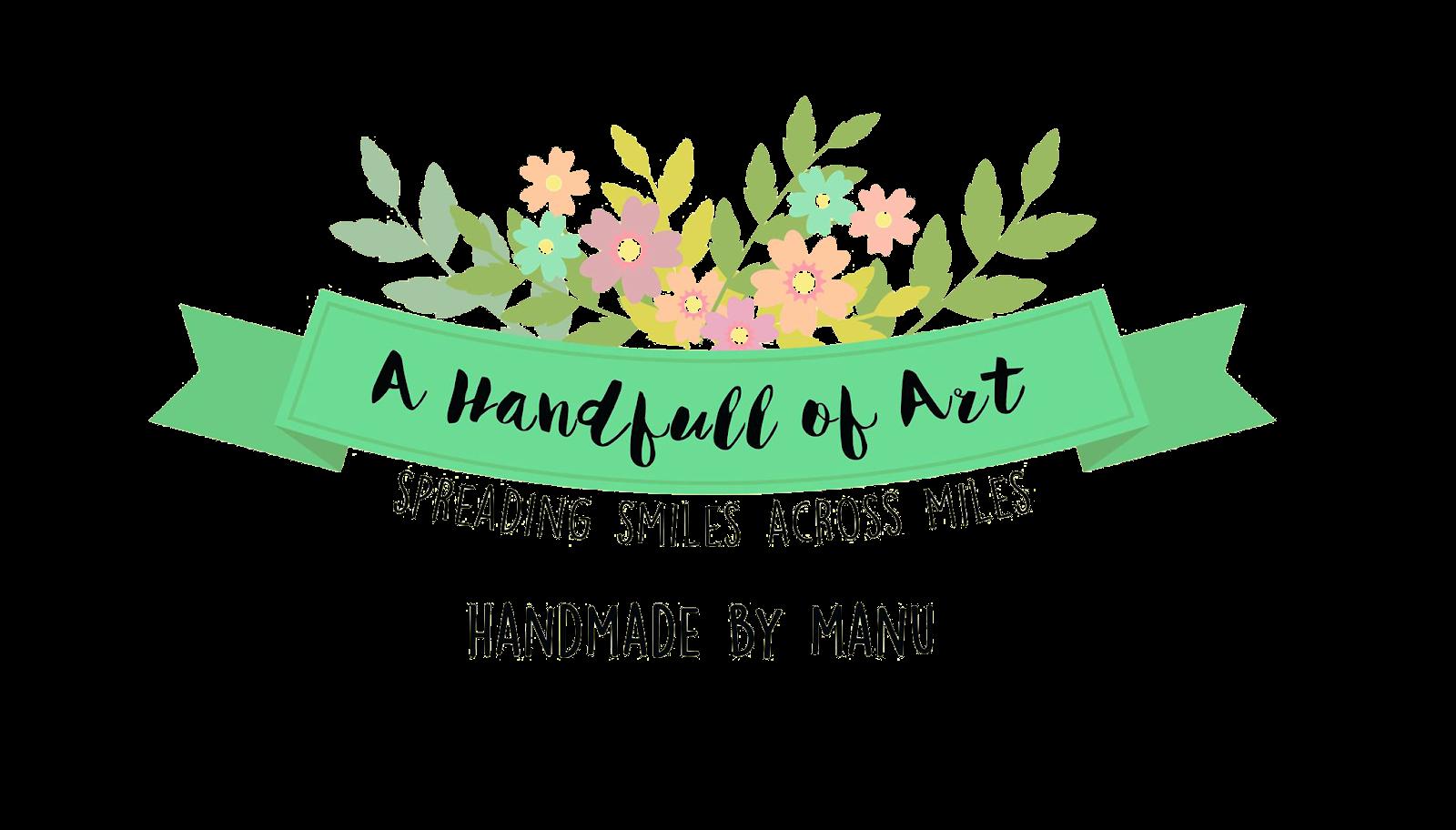 A Handfull of Art