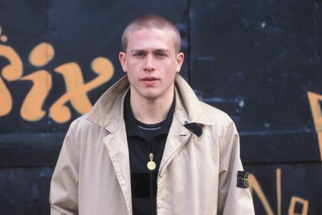 Hottie of the Day Charlie Hunnam